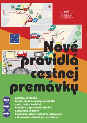 Obrázok Nové pravidlá cestnej premávky