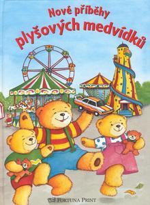 Obrázok Nové příběhy plyšových medvídků