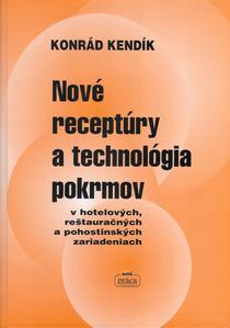 Obrázok Nové receptúry a technológia pokrmov