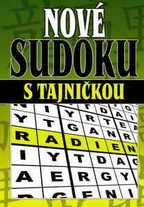 Obrázok Nové Sudoku s tajničkou