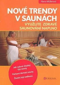 Obrázok Nové trendy v saunách