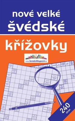 Obrázok Nové velké švédské křížovky
