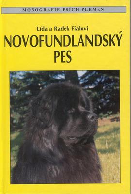 Obrázok Novofundlandský pes