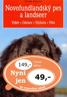 Obrázok Novofundlandský pes a landseer
