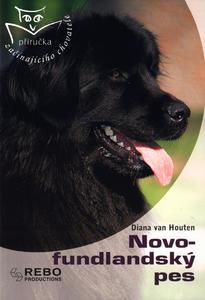 Obrázok Novofundlanský pes