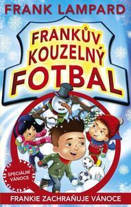 Obrázok Frankův kouzelný fotbal Frankie zachraňuje Vánoce (8)