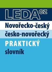 Obrázok Novořecko-český česko-novořecký praktický slovník