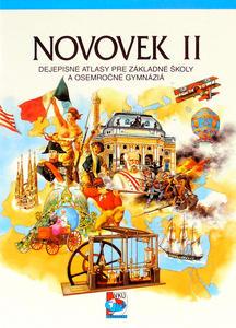 Obrázok Novovek II
