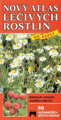 Obrázok Nový atlas léčivých rostlin do kapsy