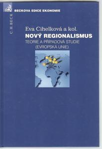 Obrázok Nový regionalismus