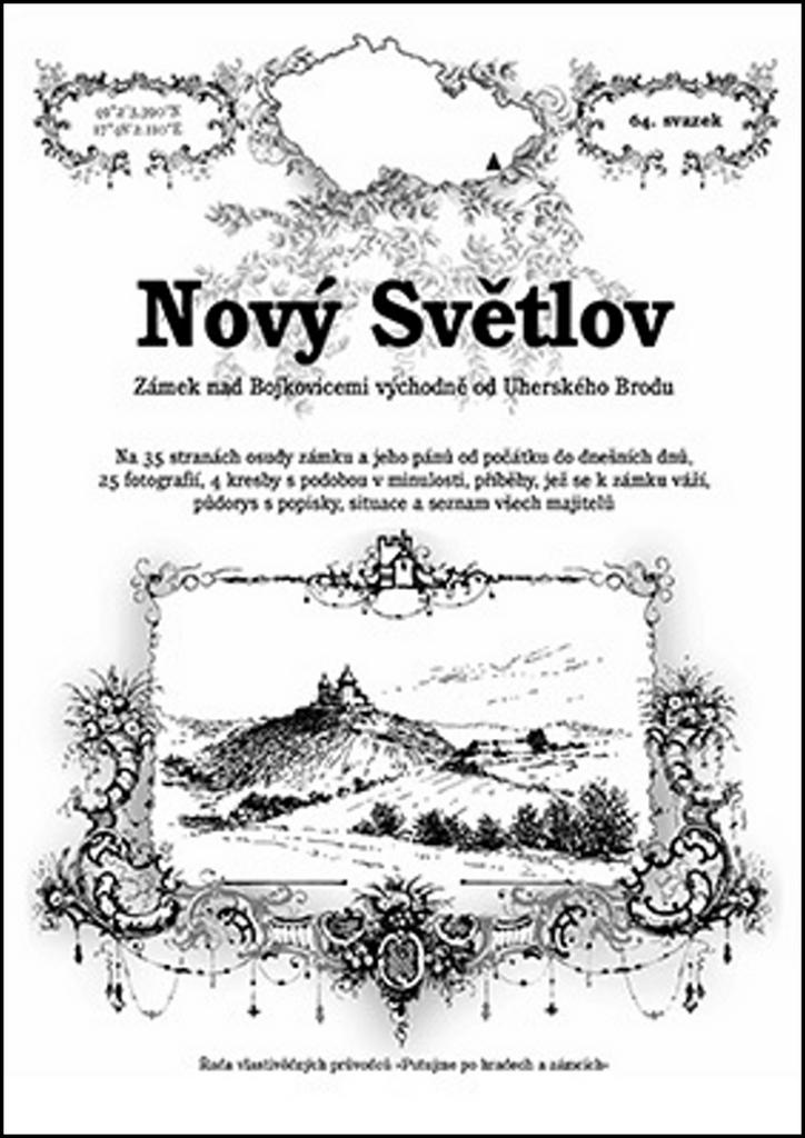 Nový Světlov - Ladislav Michálek