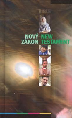 Obrázok Nový zákon New testament