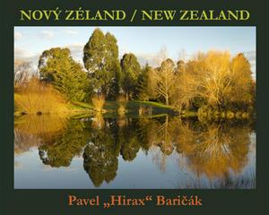 Obrázok Nový Zéland New Zealand