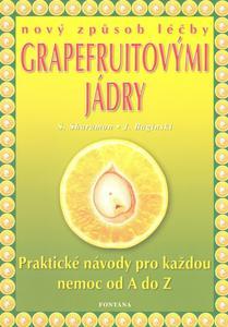 Obrázok Nový způsob léčby grapefruitovými jádry
