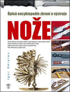 Obrázok Encyklopedie nožů