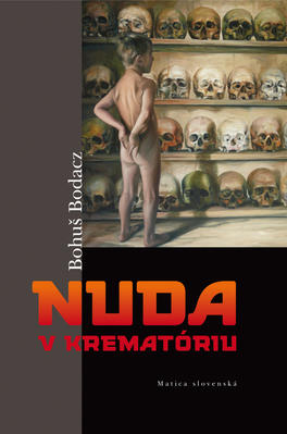 Obrázok Nuda v krematóriu