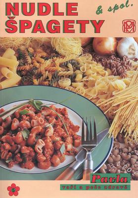 Obrázok Nudle, špagety a spol.