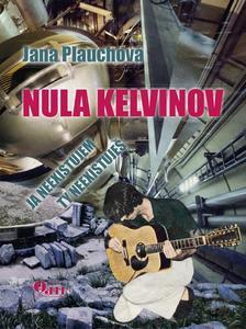 Obrázok Nula kelvinov