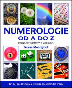 Obrázok Numerologie od A do Z
