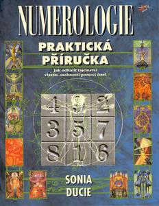 Obrázok Numerologie Praktická příručka