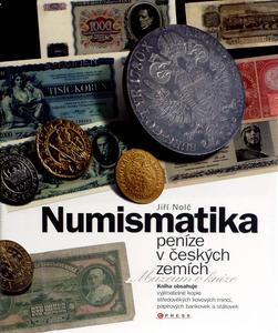 Obrázok Numismatika - peníze v českých zemích