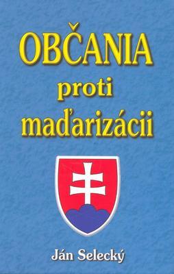 Obrázok Občania proti maďarizácii