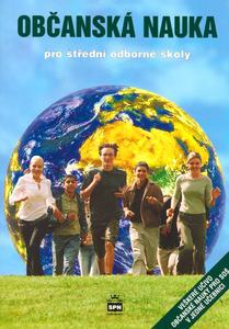 Obrázok Občanská nauka pro střední odborné školy