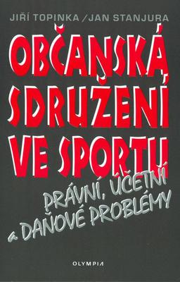 Obrázok Občanská sdružení ve sportu