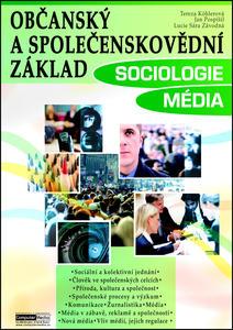 Obrázok Občanský a společenskovědní základ Sociologie Média