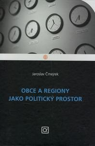 Obrázok Obce a regiony jako politický prostor