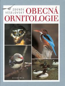 Obrázok Obecná ornitologie