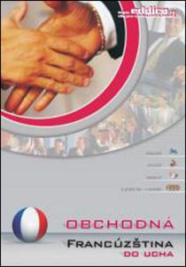 Obrázok Obchodná francúzština