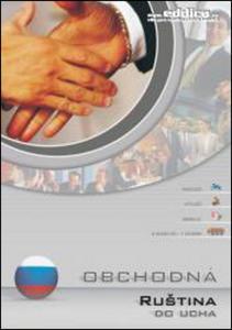 Obrázok Obchodná ruština