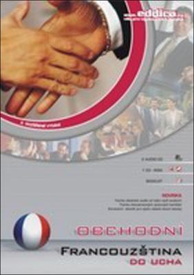 Obrázok Obchodní francouzština do ucha