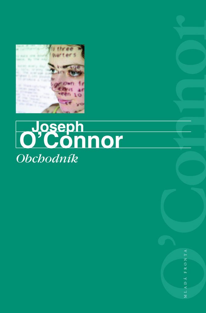 Obchodník - Joseph O'Connor