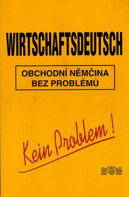 Obrázok Obchodní němčina bez problémů