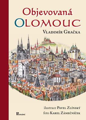 Obrázok Objevovaná Olomouc