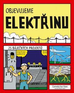 Obrázok Objevujeme elektřinu