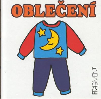 Obrázok Oblečení