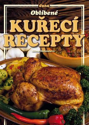 Obrázok Oblíbené kuřecí recepty