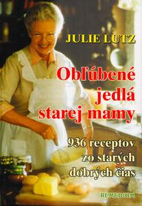 Obrázok Obľúbené jedlá starej mamy