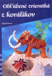 Obrázok Obľúbené zvieratká z korálikov