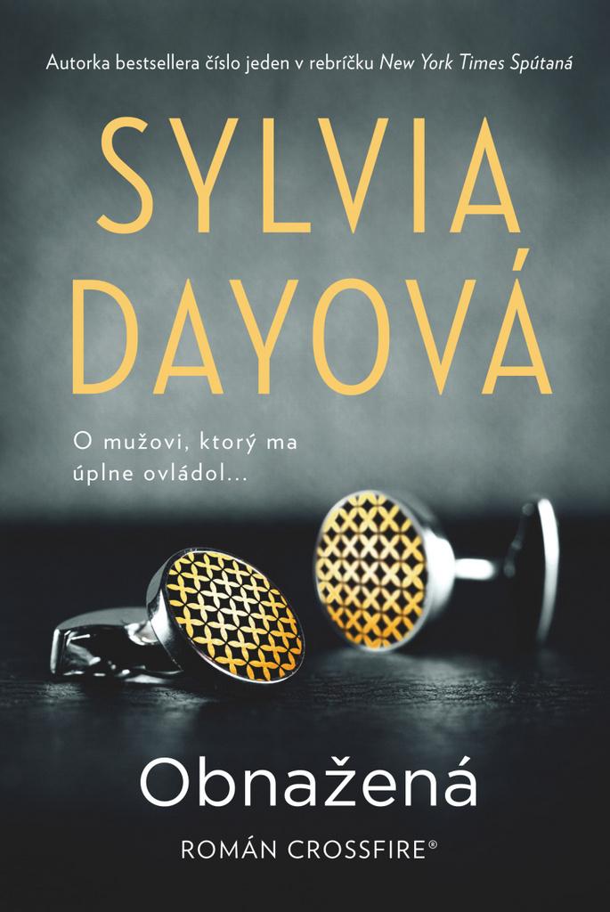 Obnažená - Sylvia Day