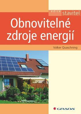 Obrázok Obnovitelné zdroje energií
