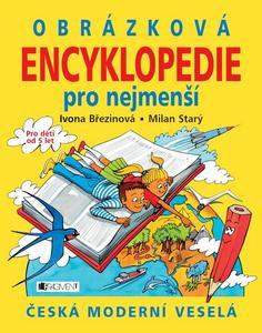 Obrázok Obrázková encyklopedie pro nejmenší