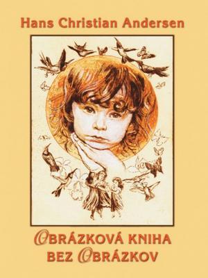 Obrázok Obrázková kniha bez obrázkov