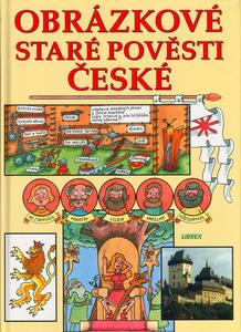 Obrázok Obrázkové staré pověsti české