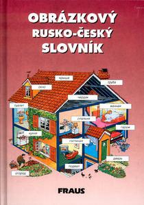 Obrázok Obrázkový rusko-český slovník