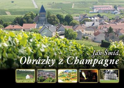 Obrázok Obrázky z Champagne