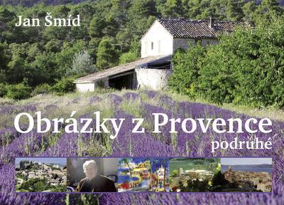 Obrázok Obrázky z Provence podruhé